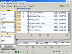 limewire_screenshot
